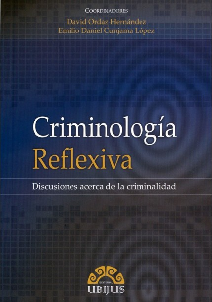 CRIMINOLOGIA REFLEXIVA