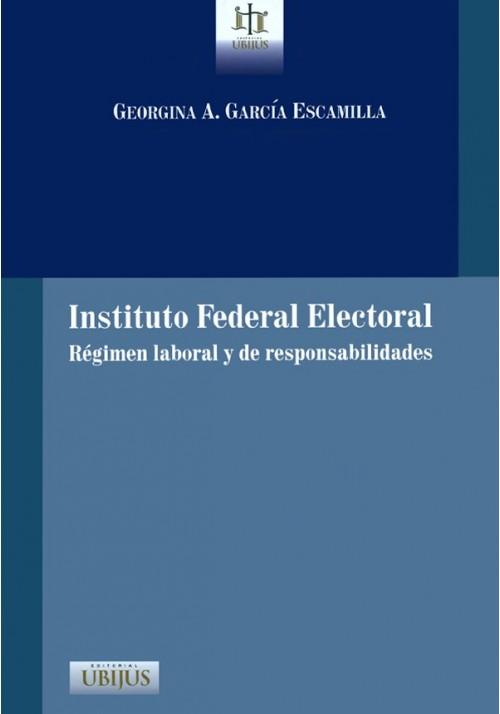 INSTITUTO FEDERAL ELECTORAL